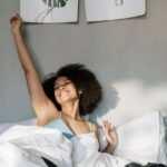 Three Simple Habits That Make You Sleep Better According toExperts