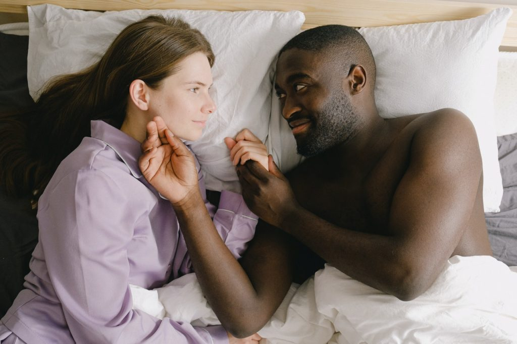 habits that can ruin your sex life