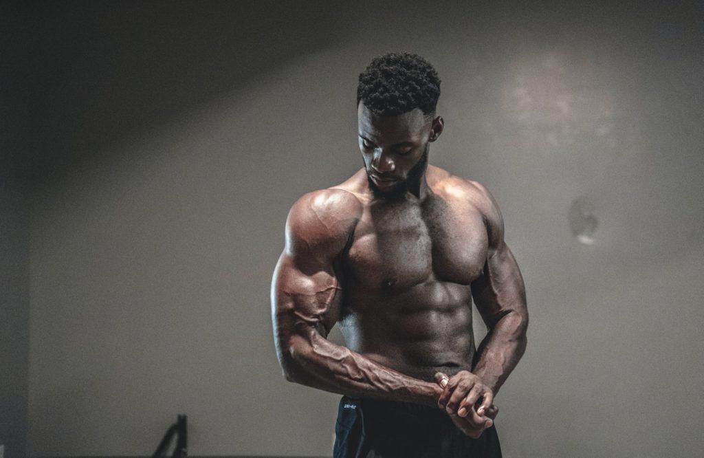 habits that reduce testosterone